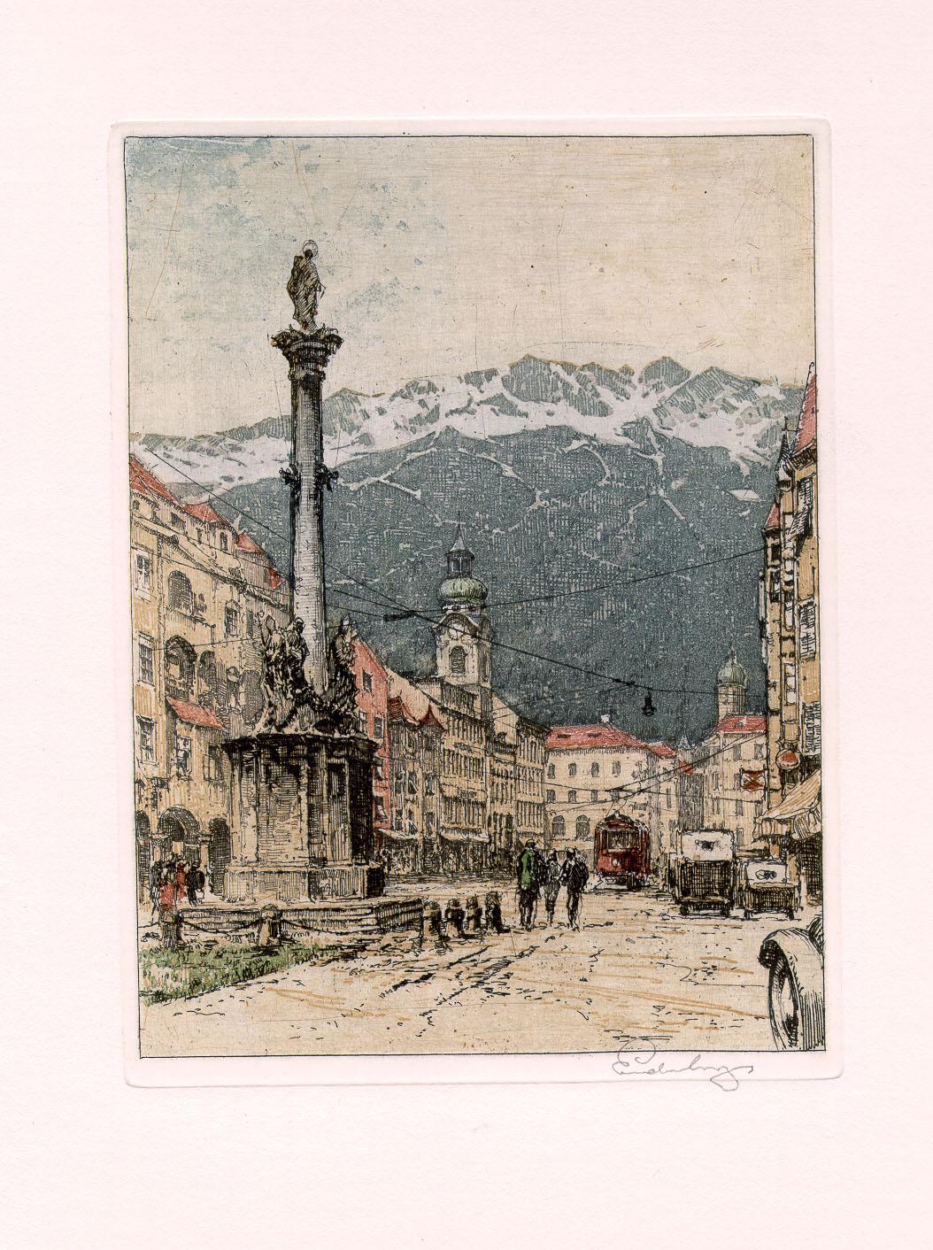 Innsbruck Miniatures