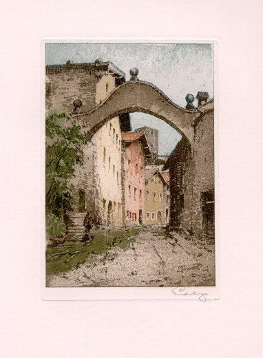 Rattenberg Tirol