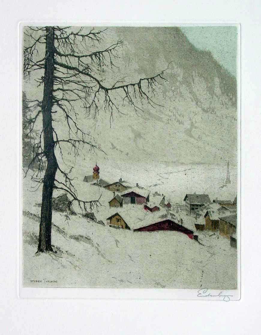 Stuben Arlberg